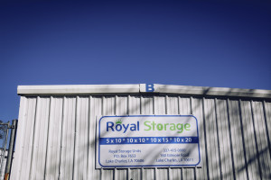 Royal Storage cheap commercial storage in lake charles