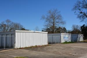 Gated Storage Units