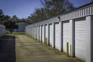 lake charles commercial storage